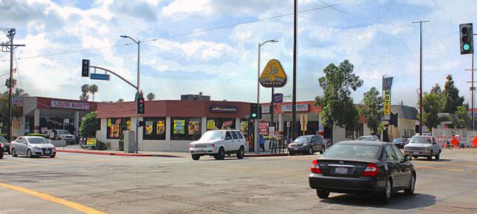 6007 Lankershim Blvd, Unit #7, North Hollywood, CA 91606