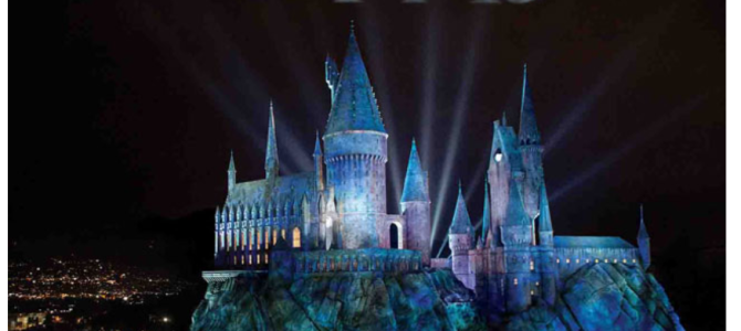 Wizarding World of Harry Potter™ Announces Today — Grand Opening on Thursday April 7, 2016!