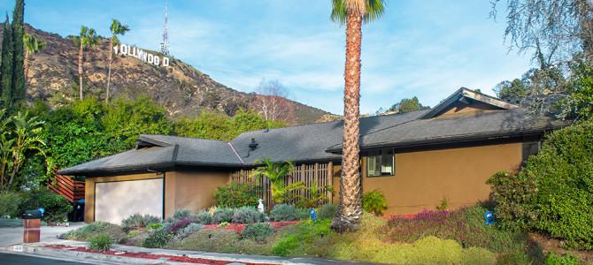 3214 Canyon Lake Drive, Hollywood Hills (The Estates)